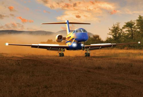 New Aircraft Preview: Pilatus PC-24