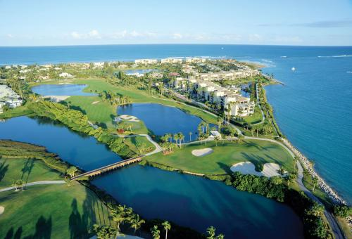 Florida's Sailfish Point Golf Club
