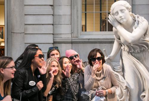 The Best Way to Visit Art Museums