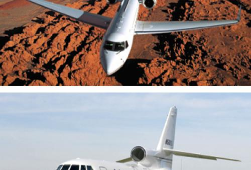 In recent years, it seemed there were five buyers for every aircraft. Now it