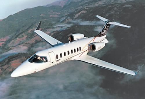 The Learjet 45 is a popular model, and inventory of this mid-sized jet has de