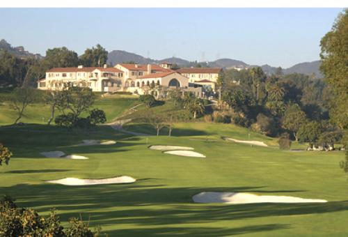 Riviera Country Club No. 9