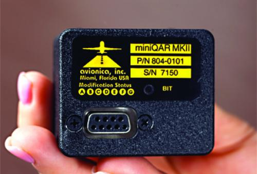"Flight data recorders, or ""black boxes,"" are actually bright yellow or orange"