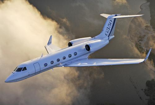 The G350 won't get you to China on a single load of fuel, but if all you need