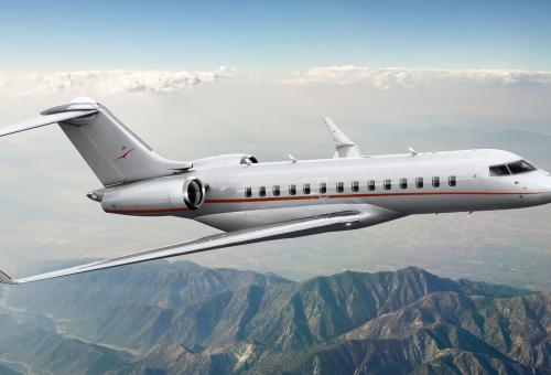 VistaJet Jettisons Aircraft Positoning Fees