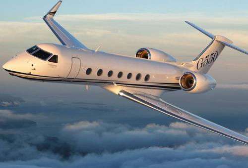U.S. Business Aircraft Flying Ends 2017 with a Gain