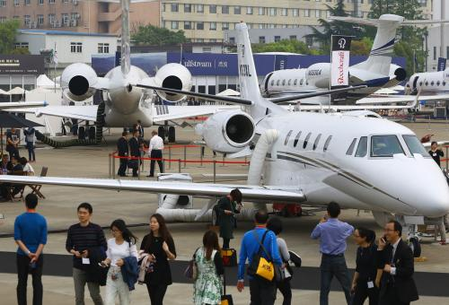 ABACE '18 To Boost Interest in Asian Bizav Potential