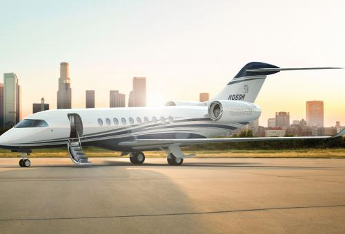 Textron Aviation Suspends Citation Hemisphere Program