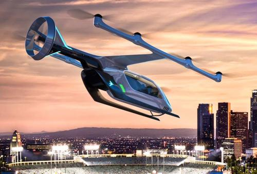 Two Major Manufacturers Lay Out eVTOL Design Considerations