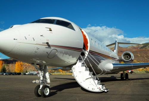 NetJets: Behind the Fractional-share Curtain