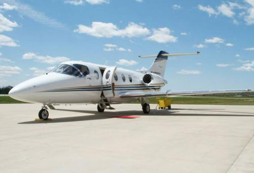 Wheels Up Acquires Charter Operator