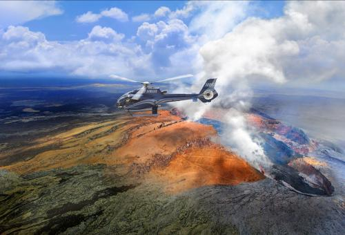 Bill Would Effectively End Most Heli Tourism In U.S.