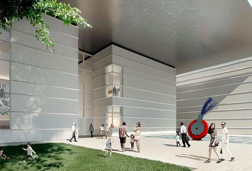 Norton Museum of Art Undergoes $100 Million Transformation