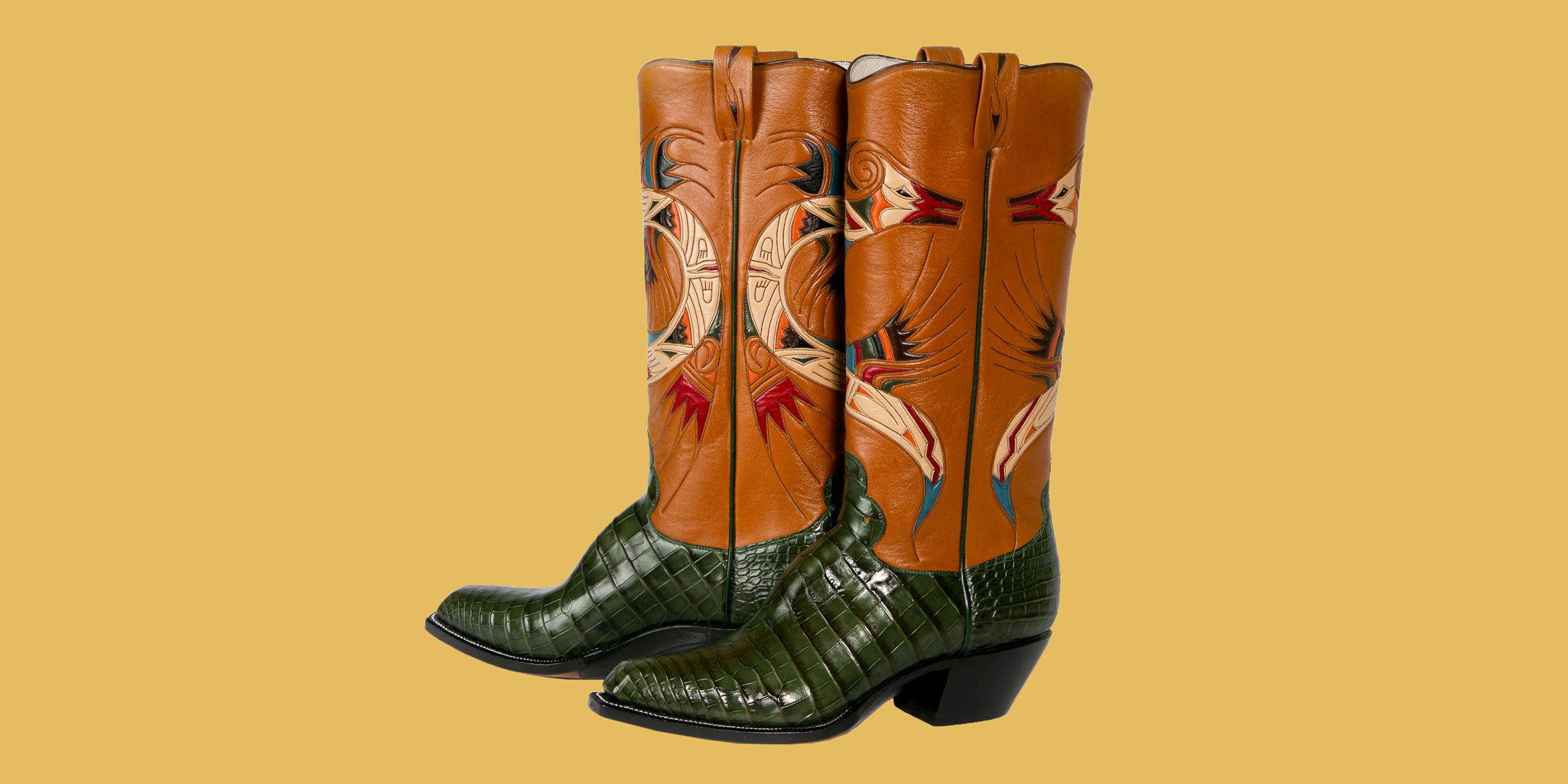 Bespoke Boots That Dazzle | Business