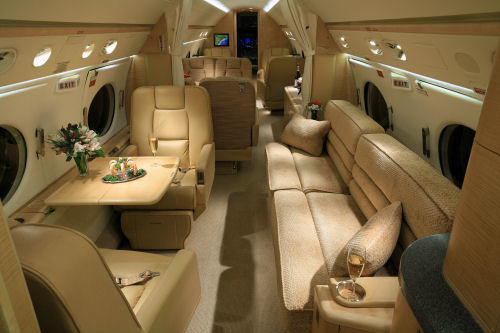 XOJet Flights Increased 30 Percent Last Year
