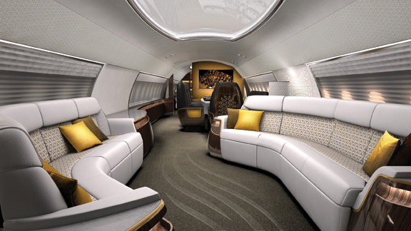 Largecabin Jets At Turboprop Prices  Business Jet Traveler