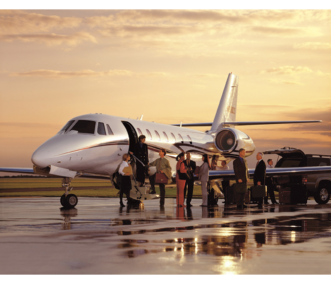 The Smart Way To Buy Charter Service  Business Jet Traveler