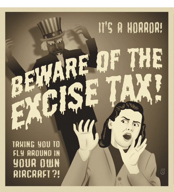 Watch Out For Excise Tax Audits